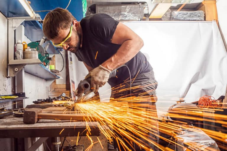 Best Angle Grinder of 2021: Complete Reviews with Comparisons
