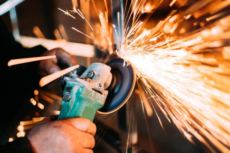 Best 4 1/2 Angle Grinder of 2021: Complete Reviews with Comparisons