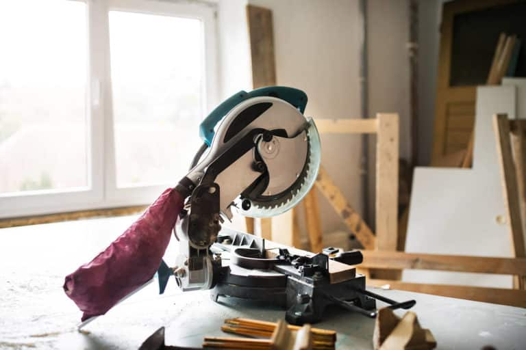 Best Cordless Miter Saw Of 2021: Complete Review With Comparison