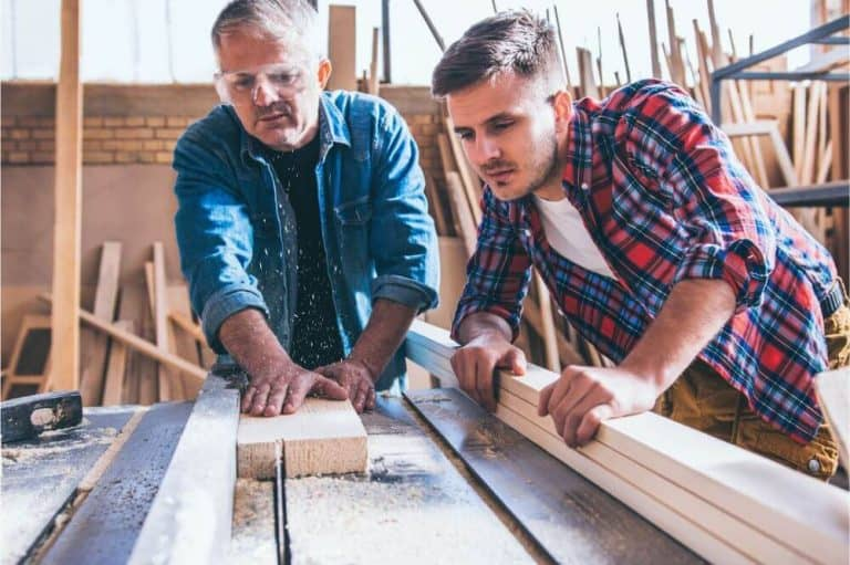 How to Start a Woodworking Business That Makes Six-Figures