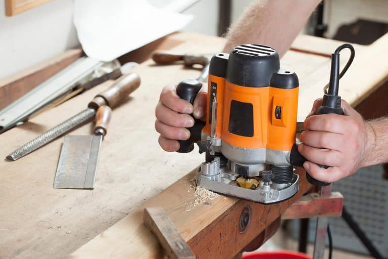 How to Use a Router for Woodworking