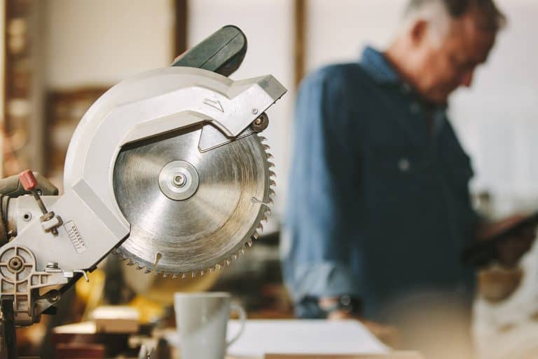 How to Use a Miter Saw Like a Woodworking God!
