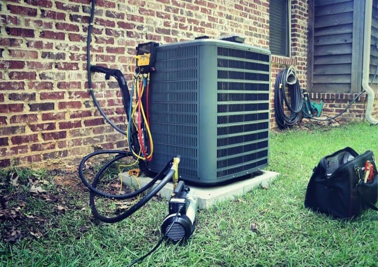 How to Fix an AC Not Blowing Cold Air, Like a Seasoned Pro!