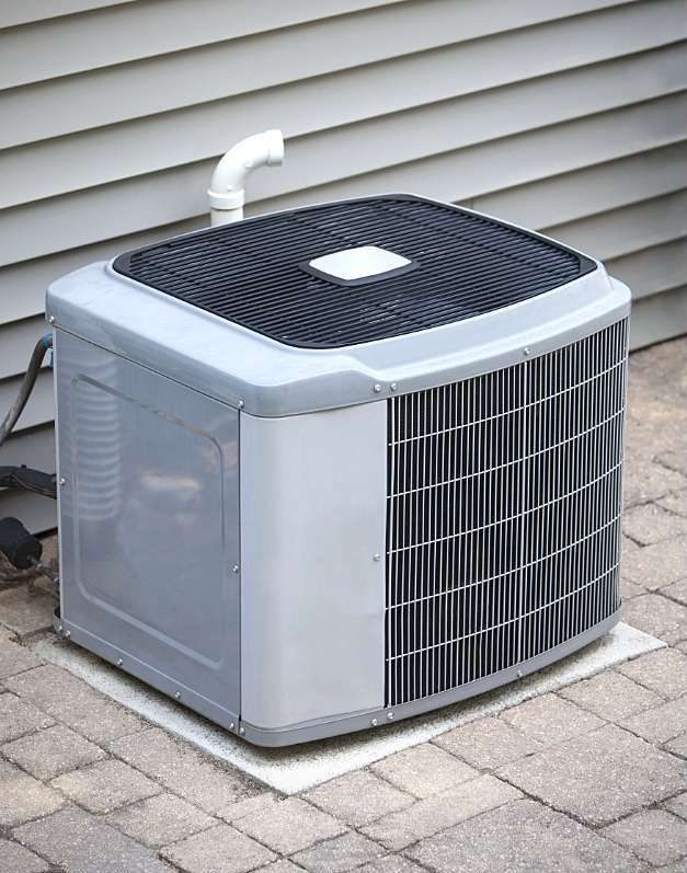 Why Is My AC Making Noise When Off?