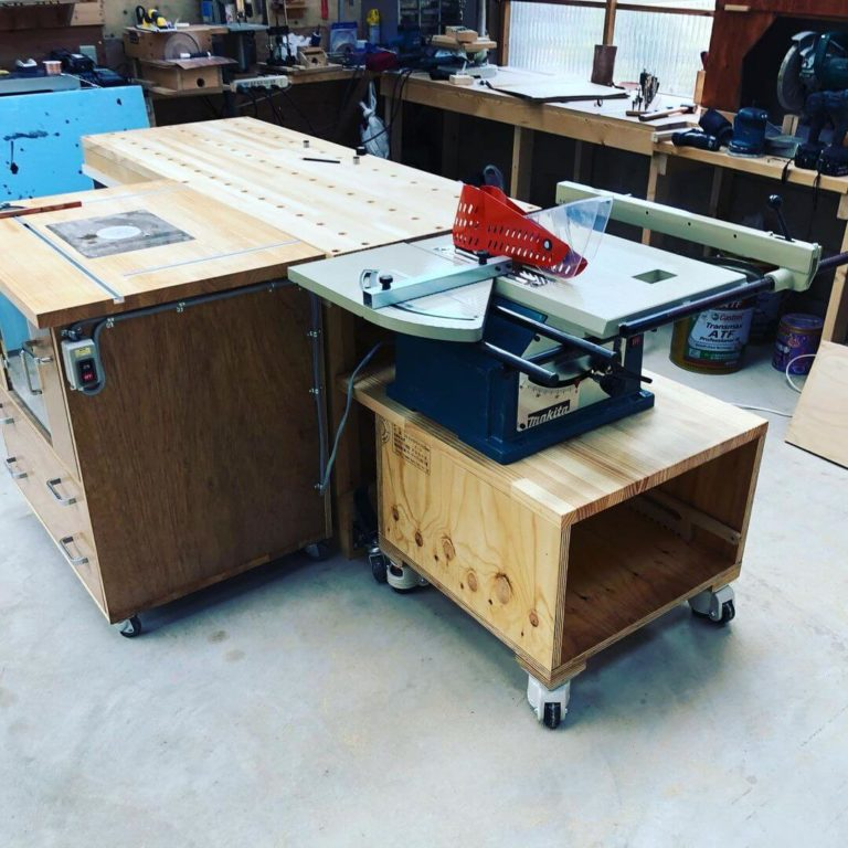 Table Saw vs Miter Saw: Which One Do You Really Need For Your Workshop?