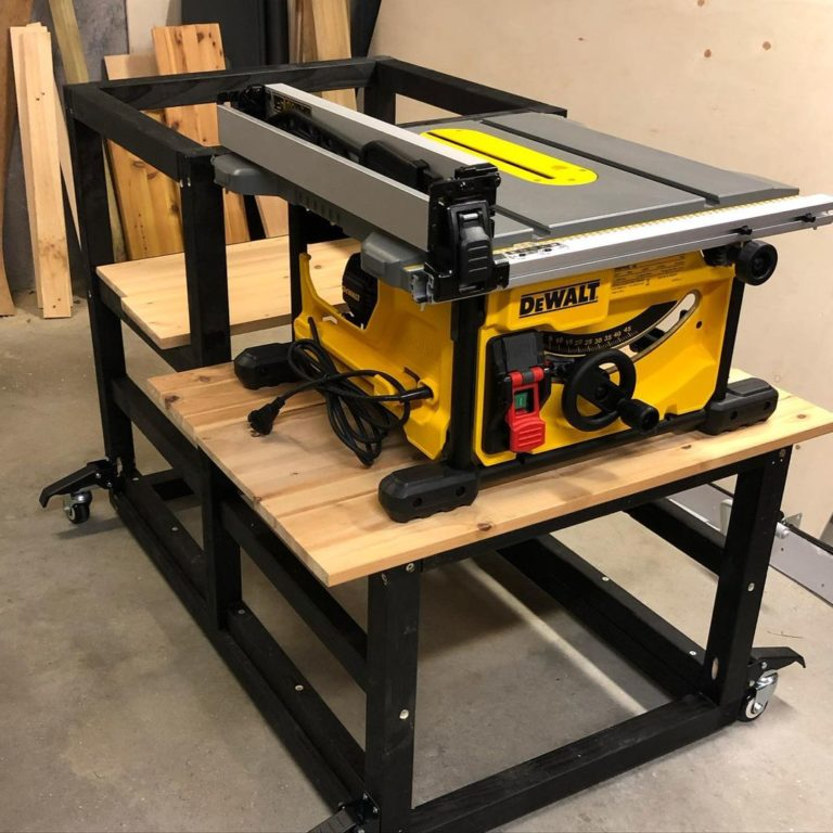 Best Table Saw of 2021: Complete Reviews With Comparisons