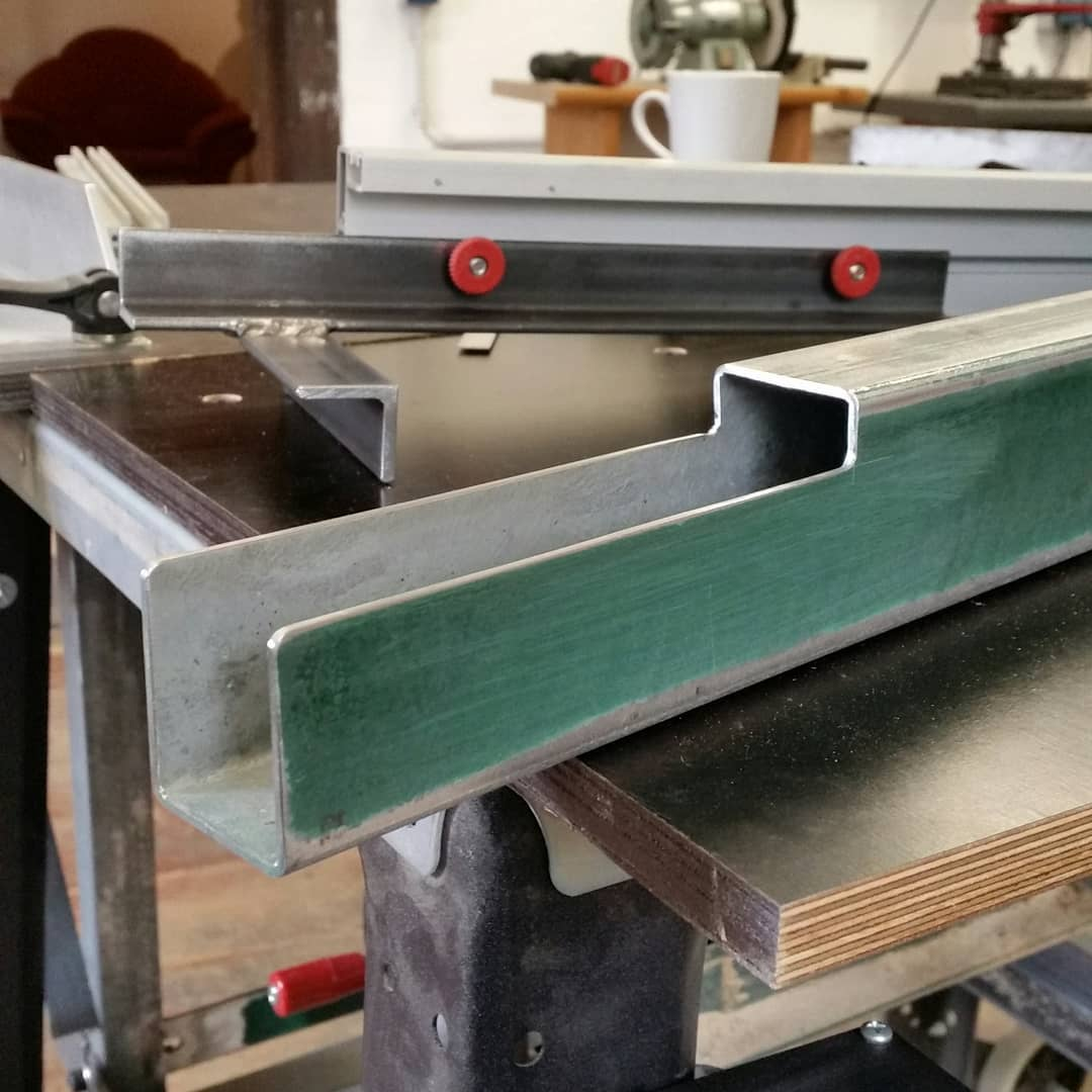 Metals you can cut with a Table Saw