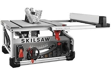 Benchtop Table Saw-