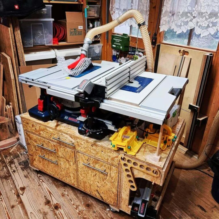 Best Portable Table Saw of 2021: Complete Reviews With Comparisons