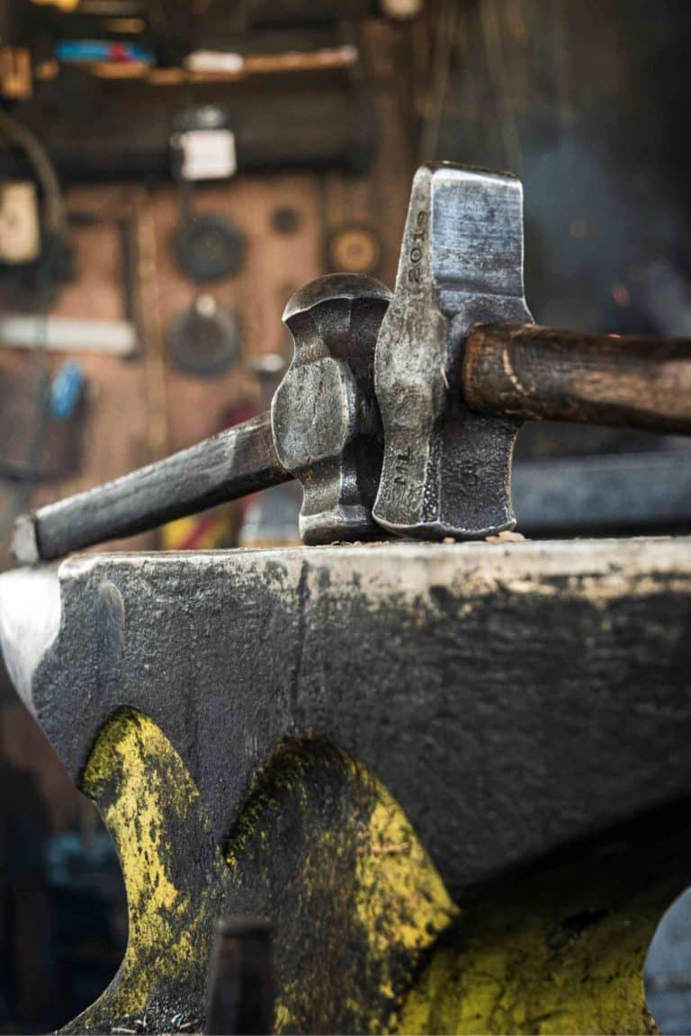 25 Different Types of Hammers and Their Use Cases