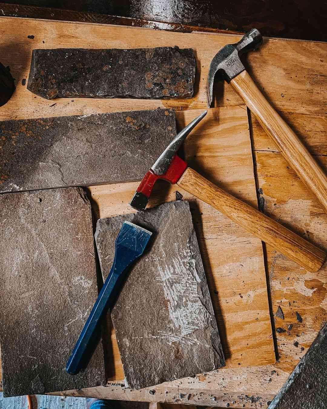 Brick Hammer