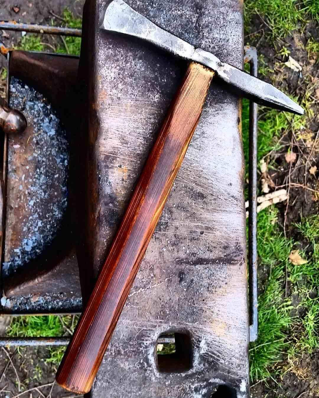 Scaling Hammer