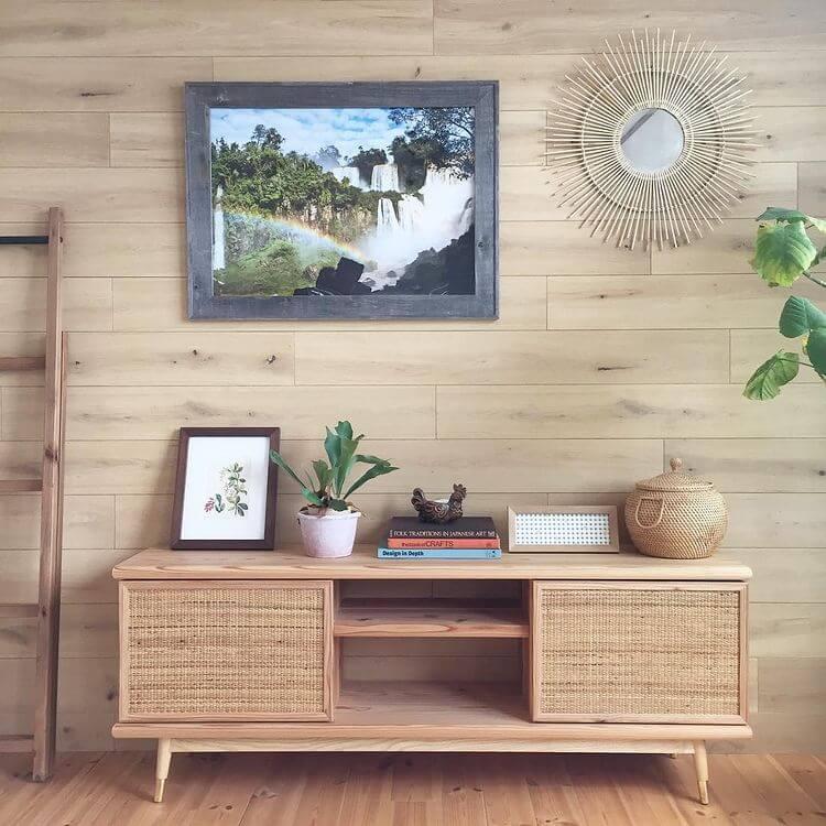 DIY Wooden Picture Frames