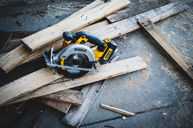 25 Different Types of Saws and Their Uses