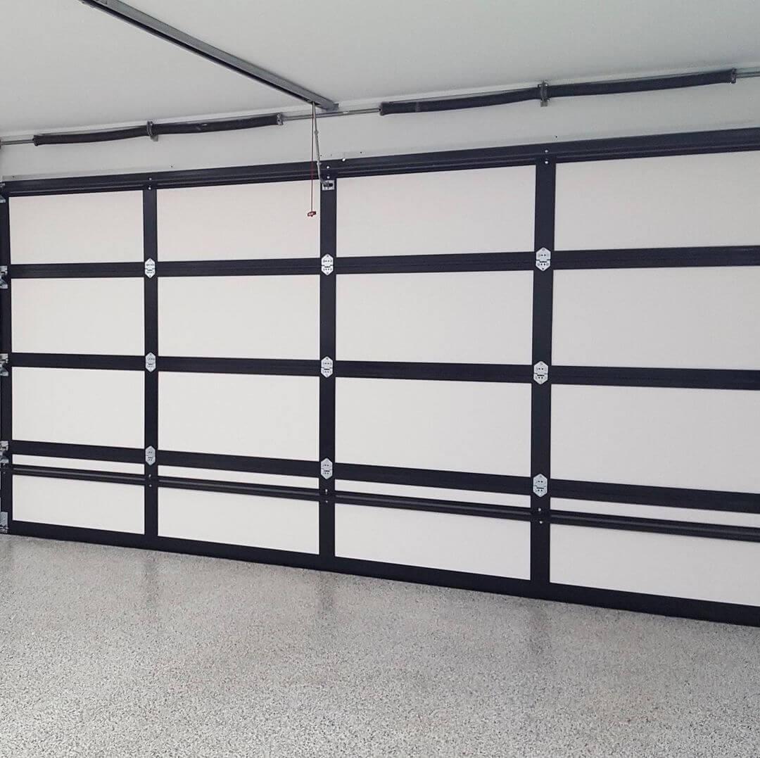 Cost to Insulate a Garage Door