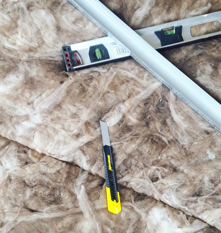 How to Insulate a Garage in 4 Simple Steps